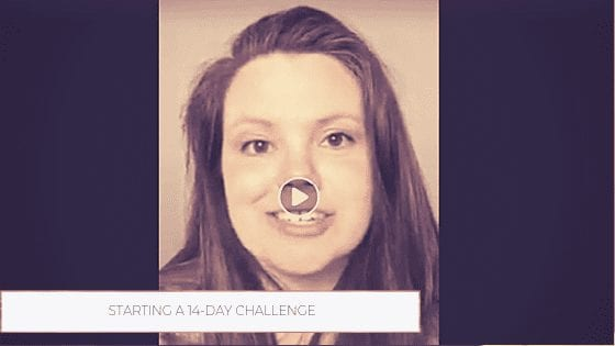 Starting A 14-Day Challenge With A Speaker From Funnel Hacking Live!